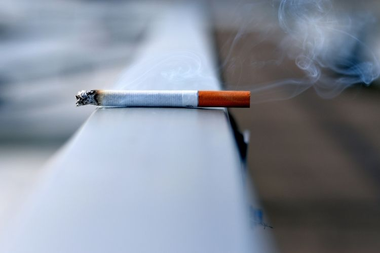 Quit Smoking And Make Your Hypertension Better